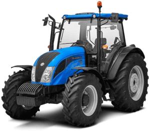 Landini tractor 6L Series